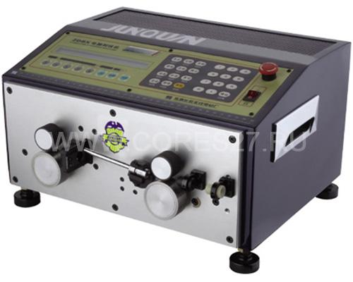 ZDBX - 1 Станок для резки и зачистки провода