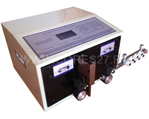 PFL - 01 Станок для резки и зачистки провода