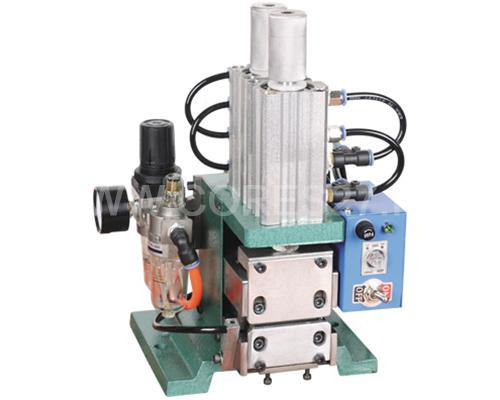 PFL - 4F Полуавтоматический станок для зачистки провода