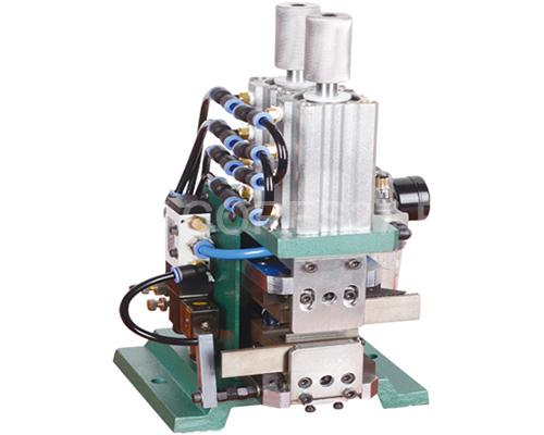 PFL - 4FN Полуавтоматический станок для зачистки провода
